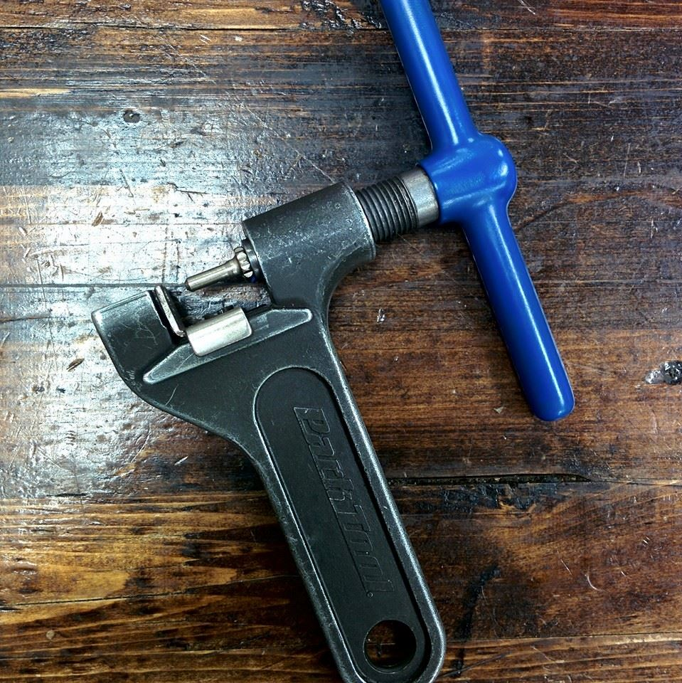 Photo of a tool for #tooltuesday