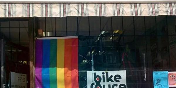 Canada day / Pride weekend closure