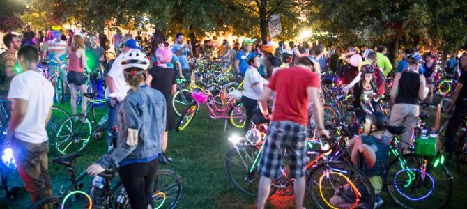 Bike Rave 2016